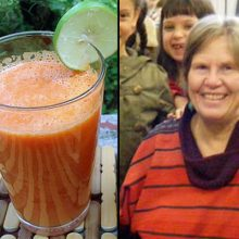 """No Evidence of Cancer"" — 8 Months of Carrot Juice Clears Tumors in Lungs (with studies)"