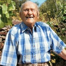 """""""I'm No Doctor, But I Think the Wine Helped:"""" This Man Refused Chemo, Went Home And Lived to Be 98 (Here's How He Did it)"""