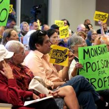 Activists Erupt Over Monsanto Plan to Build GMO Lab on Nation's Most Sacred Native Farmland