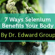 The Top 7 Health Benefits of Selenium Include Thyroid Support, Mercury Detoxification and More