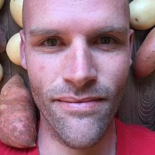 This Man Ate Nothing But Potatoes for a Whole Year…What Happened Next Will SHOCK You