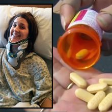 """This antibiotic will ruin you"" – A Woman Had to Undergo 20 Surgeries to Repair Damage This Common Drug Caused. (FDA issued a warning too late…)"