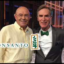"Bill Nye the Science Guy Completely Caves In to Monsanto, Promotes GMOs on New ""Saving the World"" Netflix Program"