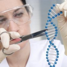 Columbia Study: New Type of Unlabeled GMO Technique May Cause Unpredictable Gene Mutations