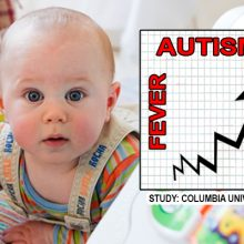 New Study Finds Link Between Autism and Fever During Pregnancy. Could Vaccine Side Effects Be a Contributing Factor?