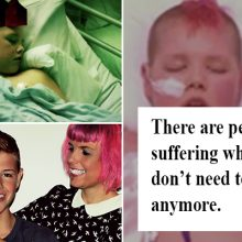 Young Cancer Patient Already Planned His Own Funeral – You Won't Believe What Happened Just 5 Days After a Controversial Treatment…