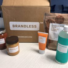 "Popular New ""Brandless"" Organic Grocery Company Has a Surprising Monsanto Connection You May Want to Know About"