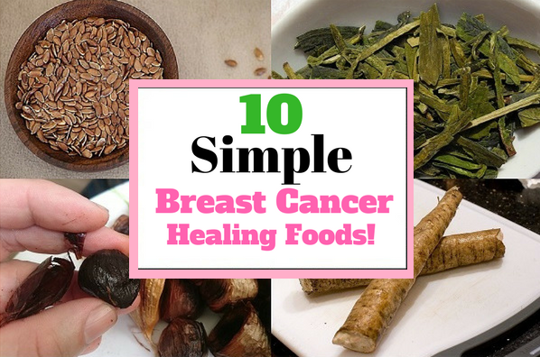 breast cancer foods healing susan g komen