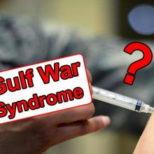 Flashback: FDA Quietly Approves Ingredient for Flu Vaccines Linked to Gulf War Syndrome