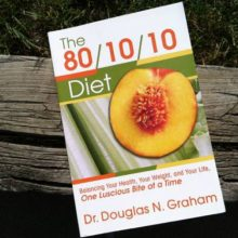 Five Things I Learned From 'The 80/10/10 Diet' — A  Book For People Who Eat Almost Exclusively Fruit