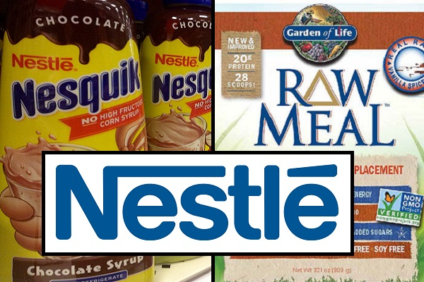 The True, Untold History of the Nestlé Company — Why