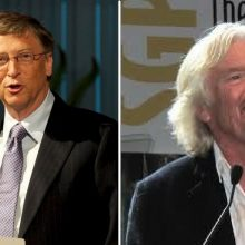 GMO Pusher Bill Gates Teams Up With Richard Branson, Hopes to End the Meat Industry As We Know It With Lab-Grown Beef