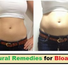 Everything You Need to Know About Bloating and How to Prevent It Naturally