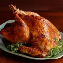 Popular Turkey Brand Sold at Whole Foods Tests Positive for Illegal Drugs