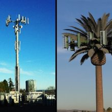 California is Fighting 50,000 New 5G Cell Towers Linked to Cancer Risk. Bills in THESE States Will Permit Their Installation in YOUR Backyard.