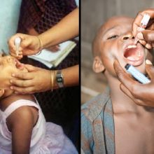 Scientists Admit: Polio Vaccine Now Causes More Paralysis Than Polio Itself