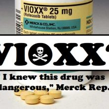 """""""A Public Health Disaster"""" – Vioxx Drug that Killed Thousands of People May Be Back on the Market Soon"""