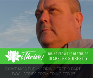 ithrive diabetes natural recovery