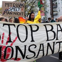 BREAKING NEWS: EU Commission Ignores Millions of Petitions, Approves $62 Billion Monsanto-Bayer Merger in Europe