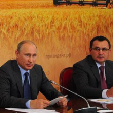 "Monsanto-Linked University Claims Russia is Promoting Anti-GMO Articles in ""Asymmetrical War"" Against U.S. Agriculture"