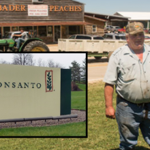 "Victory!!! Monsanto Denied AGAIN in Court, Will Face First ""Ecological Disaster"" Trial for Destroying Thousands of Acres of Crops Across the Country"