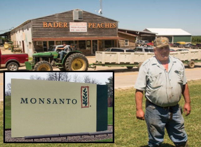 monsanto lawsuit dicamba bader farms