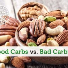 Good Carbs vs. Bad Carbs: 8 Things You Need to Know
