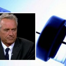 Robert F. Kennedy, Jr.: The Ongoing Thimerosal Travesty Needs to End