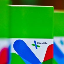 23andMe Signed a $300 Million Deal With A Drug Giant To Use Your Genetic Information