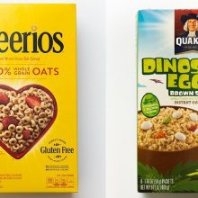 High Levels of Cancer Linked Monsanto Chemical Found in Almost 70% of Breakfast Foods Tested