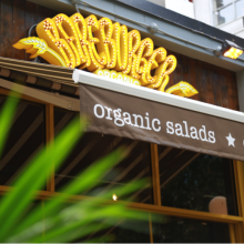"New York Times Investigation Blows the Whistle on ""Organic"" Restaurant Scammers"