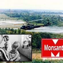 Vietnam Could Use Monsanto Cancer Verdict As Legal Precedent for Massive New Lawsuit, Top Government Official Says