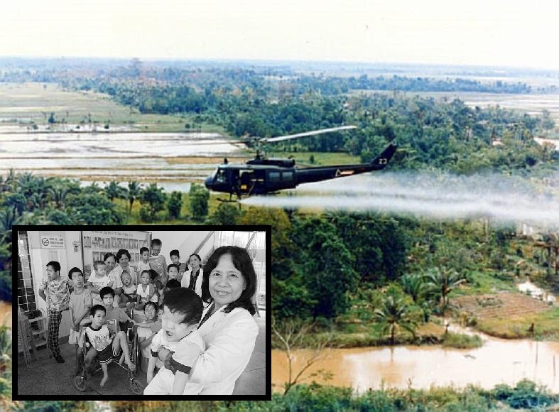 vietnam war monsanto lawsuit