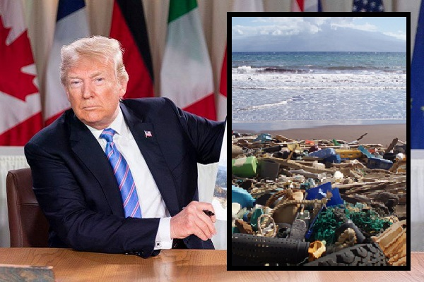 donald trump save the oceans act