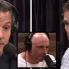 Vegan Cardiologist Takes on Paleo Expert in Marathon Four Hour 'Joe Rogan' Debate (with Video). Here's What They Finally Agreed Upon