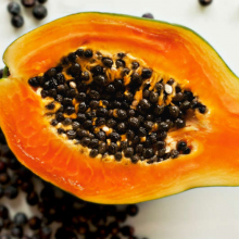 The Health Benefits of Papaya Seeds Include Anti-Parasitic Properties, Digestive Support and Much More