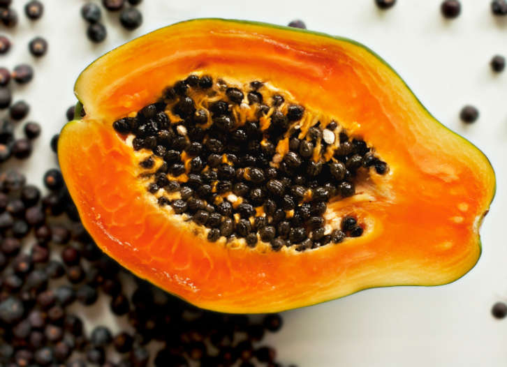 papaya seed enzyme supplement where to buy
