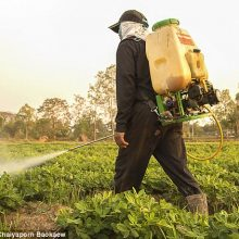 Monsanto Protection Act Part II? Provision Written by Monsanto-Sponsored Congressman Could Revoke Citizens' Right to Ban Cancerous Pesticides