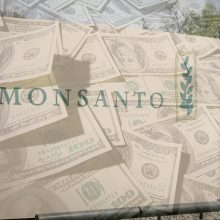 "BREAKING NEWS: Monsanto Accused of Creating ""Fake Farmers Groups"" to Protect ""Probable Human Carcinogen"" Business Interests"