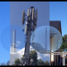 """A Massive Health Experiment on All Species:"" Public Expert Issues Dire Warning on Health Dangers of 5G Towers"