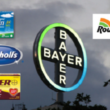 Every responsible Human should Boycott these Bayer/Monsanto products Immediately. Here's why…