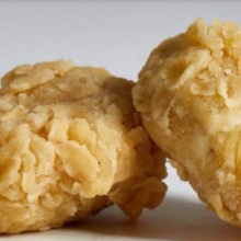 Lab-Grown Chicken Nuggets Made From Feathers to Hit Shelves By End of the Year
