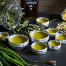 How to Make a Homemade Mosquito Bite Balm From This Tiny Little Weed