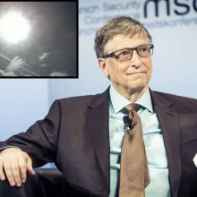 Harvard Researchers Begin Work on Bill Gates-Funded Project to Block Out the Sun with Geoengineering