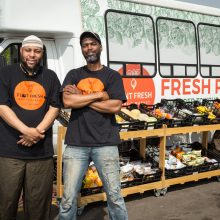 Farmers Market Program Prescribes Fresh Produce to the Needy Instead of Rx Drugs