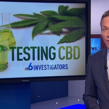 """Patients Are Being Duped:"" NBC Investigation Exposes False CBD Oil Claims"