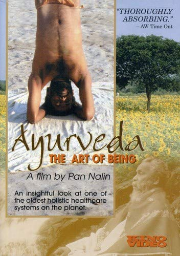 ayurveda movie film dvd