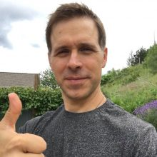 5 Questions for…The Man Who Beat 13 Diseases Without Conventional Medicine