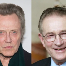 Christopher Walken to star in upcoming movie on farmer who battled Monsanto all the way to the Supreme Court