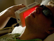 The Healing Power of Red Light Therapy for Chemotherapy Patients and Everyday Health Problems